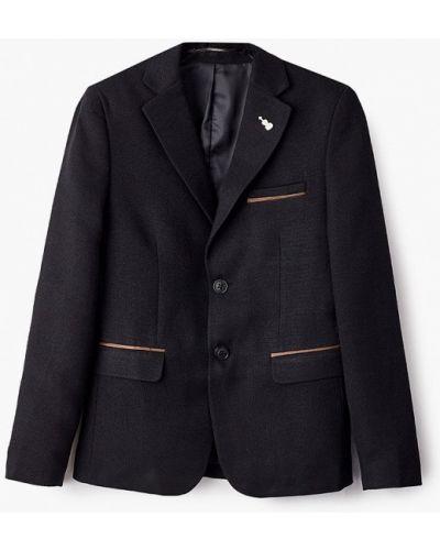 Черный пиджак Mili