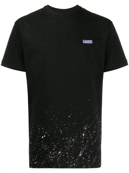T-shirt, czarny Ader Error