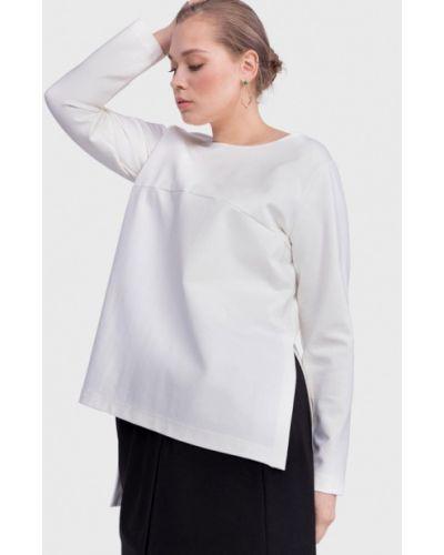 Блузка - белая W&b