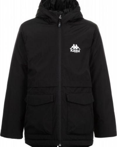 Куртка спортивная теплая Kappa