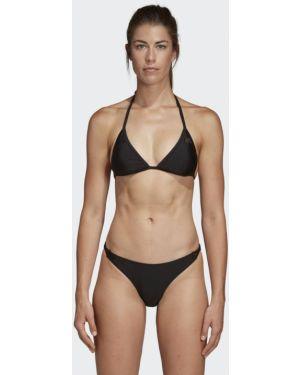 Спортивный купальник раздельный пляжный Adidas