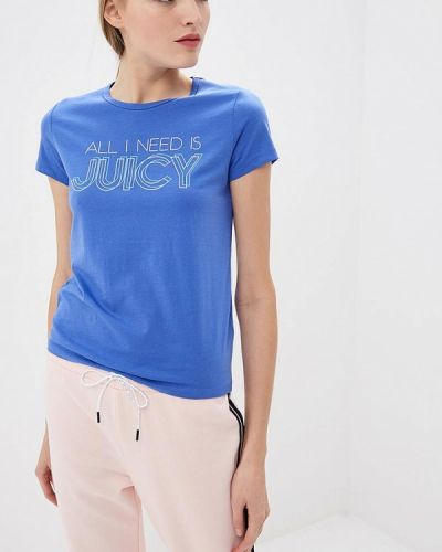 Футболка Juicy By Juicy Couture