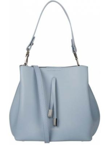 Niebieska torebka Inyati