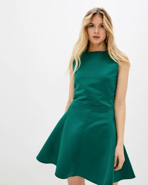 Платье - зеленое Nemes