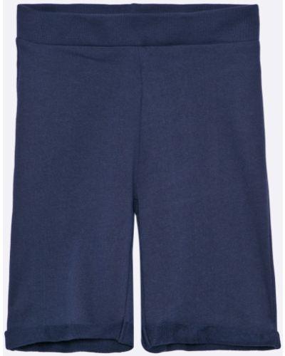 Джинсы из вискозы синий Guess Jeans