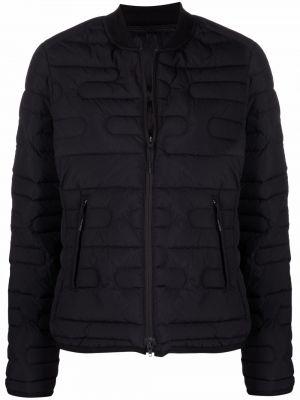 Черная куртка на молнии Y-3