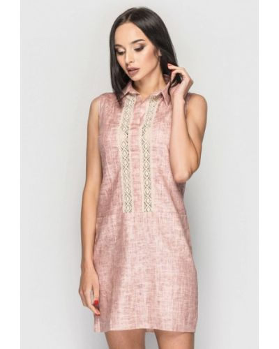 Платье мини 0101 Brand