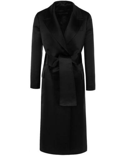Пальто расклешенное пальто Tom Ford