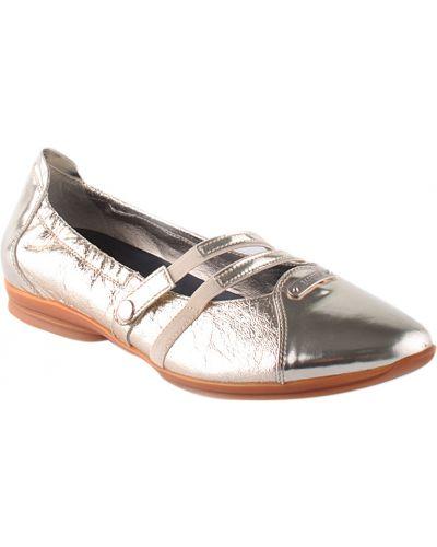 Кожаные туфли Loriblu