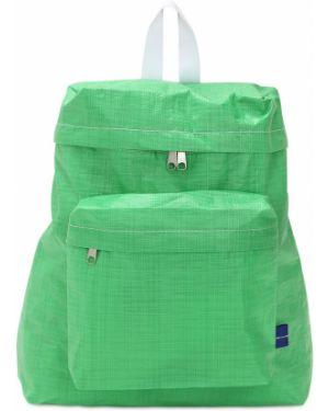 Zielony plecak Comme Des Garcons Shirt