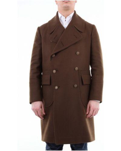 Długi płaszcz Bottega Martinese