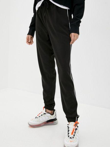 Спортивные черные спортивные брюки Calvin Klein Jeans