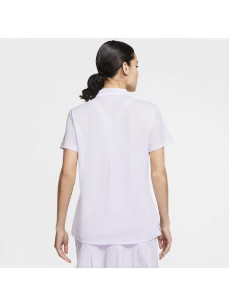 T-shirt - fioletowa Nike