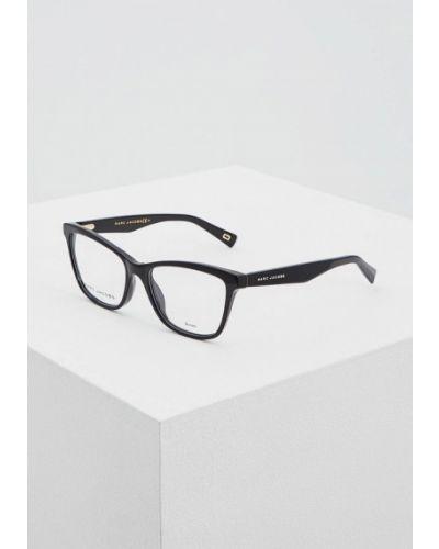 Черная оправа Marc Jacobs