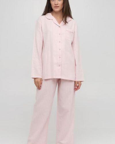 Фланелевая пижама Naviale