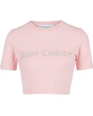 Футболка футбольный Juicy By Juicy Couture
