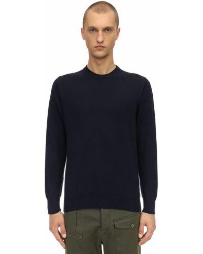 Prążkowany z kaszmiru sweter Piacenza Cashmere
