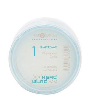 Воск для укладки волос Hair Company Professional