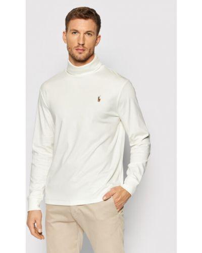 Golf - biały Polo Ralph Lauren