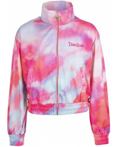 Różowy sweter Teen Idol