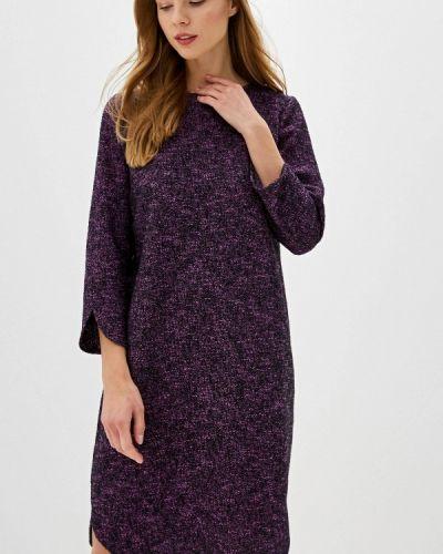Платье - фиолетовое Vis-a-vis
