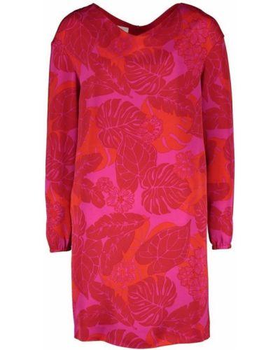 Sukienka na co dzień materiałowa Escada Sport