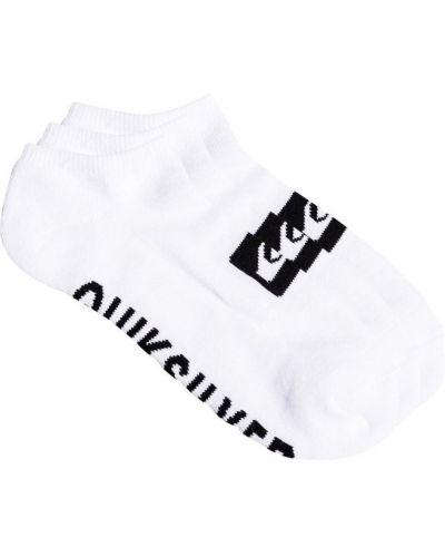 Белые носки Quiksilver