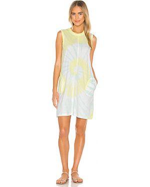 Платье с карманами с декоративной отделкой Atm Anthony Thomas Melillo