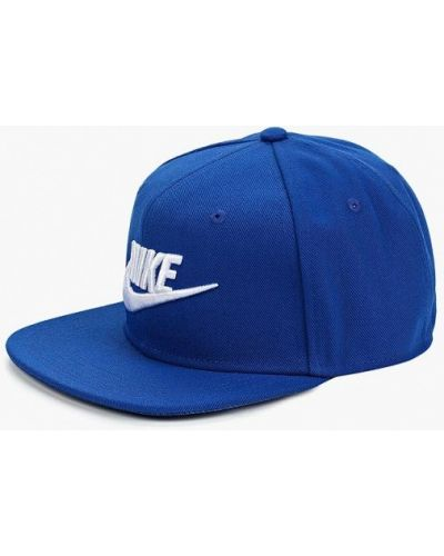 Бейсболка синий детский Nike