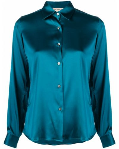 Рубашка с длинным рукавом классическая Blanca