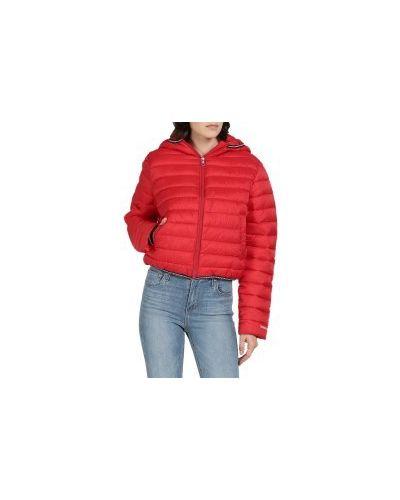 Джинсы красный Calvin Klein Jeans