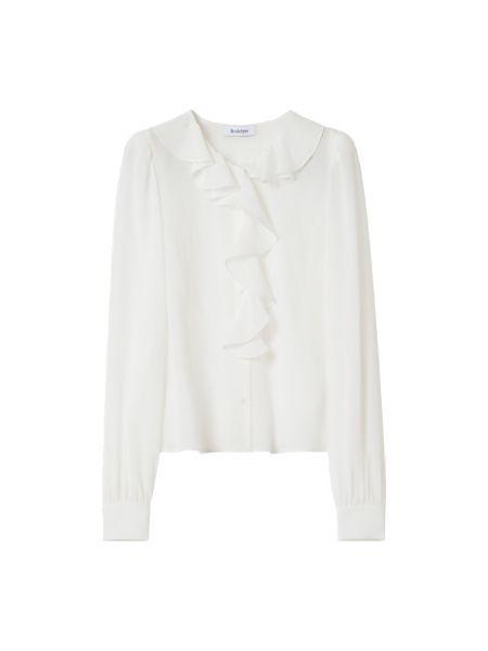 Biała koszula Rodebjer