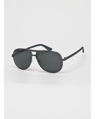 Черные солнцезащитные очки Medicine