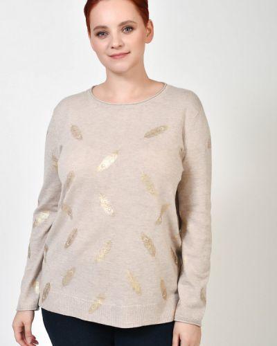 Шерстяной пуловер Via Appia