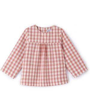 Блуза длинная с рисунком La Redoute Collections