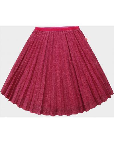 Текстильная брендовая юбка Billieblush
