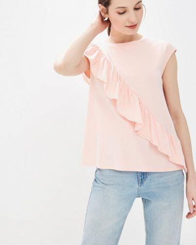 Розовая футболка Akhmadullina Dreams