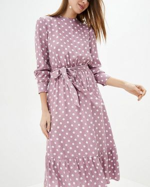 Платье - розовое Lilove