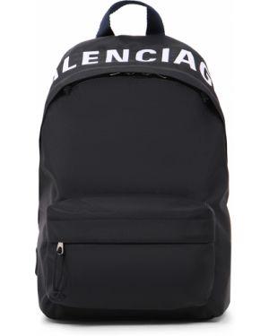 Рюкзак текстильный нейлоновый Balenciaga