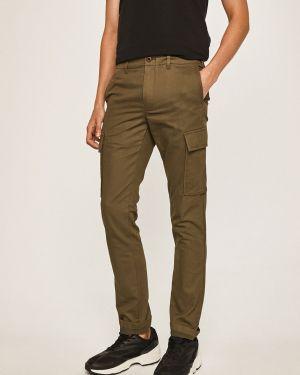 Spodnie długo z kieszeniami Tommy Hilfiger