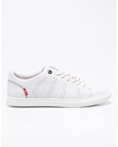 Белые кроссовки Levi's®