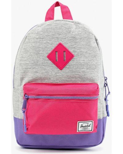 Рюкзак серый Herschel Supply Co