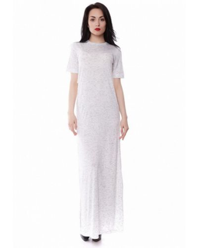 Белое платье Vergans