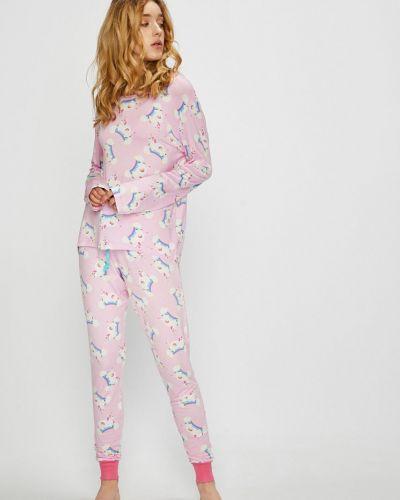 Пижама пижамный розовый Chelsea Peers