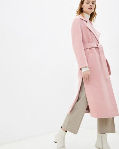 Пальто - розовое Vivaldi