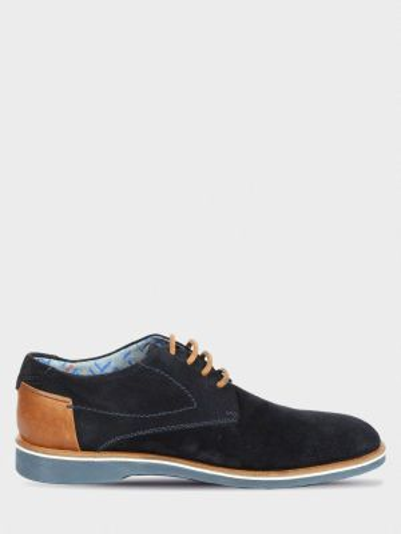 Туфли на шнурках Bugatti