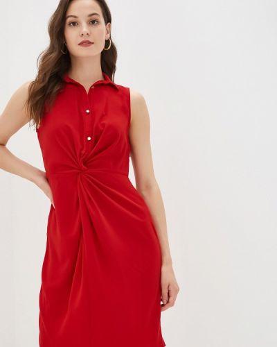 Платье платье-рубашка осеннее Dorothy Perkins