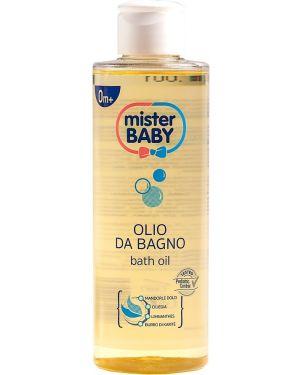 Масло для душа Mister Baby