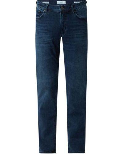 Niebieskie mom jeans Brax