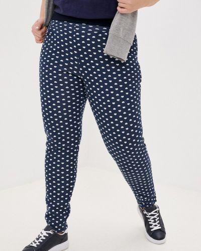 Спортивные брюки - синие Артесса